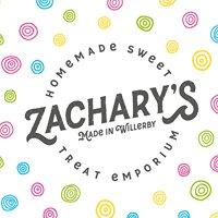 Zachary's Ice Cream