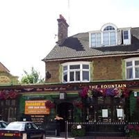 The Fountain Pub/Club/Hotel