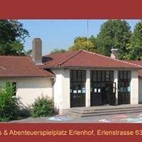 Jugendhaus Erlenhof