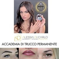 Alessia Di Carlo Permanent Make Up