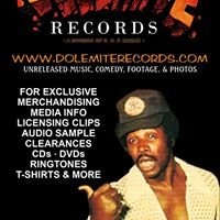 Dolemite Records