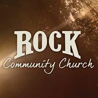 Rock Community Church - Rock Cafe