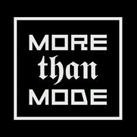 More Than Mode