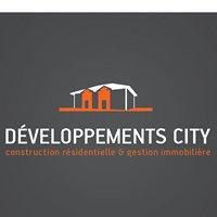Développements City