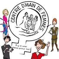 Centre D'Main de Femmes