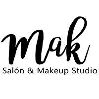 Mak studio salon