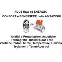 Acustica ed Energia