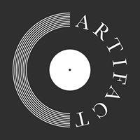 Artifact Record Shop