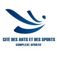 Cité des Arts et des Sports, Complexe Sportif