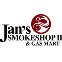 Jans Smoke Shop