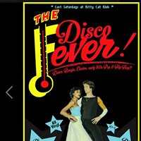 Disco Fever Night - Last Saturday of each month