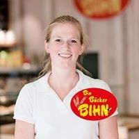 Bio Bäcker Bihn