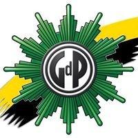 Gewerkschaft der Polizei Sachsen-Anhalt