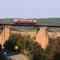 Historische Eisenbahn Mannheim e.V