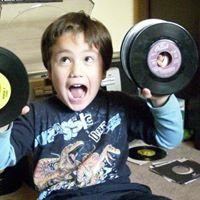 Lake City Record Show
