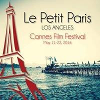 BEACH by Le Petit Paris L.A.