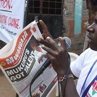 Mwangaza News & MEDIA