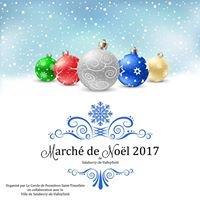 Marché de Noël de Valleyfield