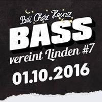Bass vereint Linden - Festival