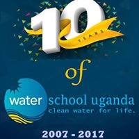 Water School Uganda