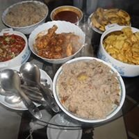 Angie's' Swahili Delicacies