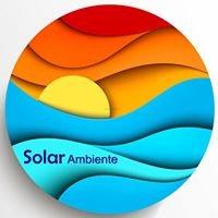 Solarium Solarambiente