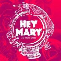 Hey Mary