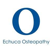 Echuca Osteopathy