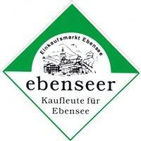 Einkaufsmarkt Ebensee