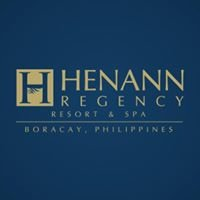 Henann Regency Resort & Spa, Boracay