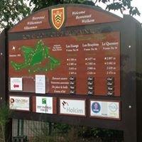 Royal Golf Club Du Hainaut Asbl