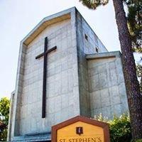 St. Stephen's Episcopal Church, Belvedere