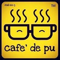 Cafe' de pu