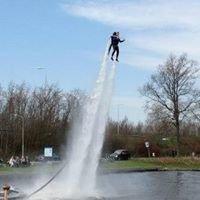 Open Watersportdag Uitgeestermeer