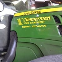 Loonbedrijf Timmerman
