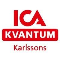 ICA Kvantum Karlssons