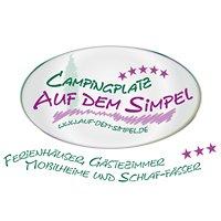 """Campingplatz """"Auf dem Simpel"""""""