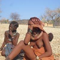 Tour to Himba, Herero and Dhimba