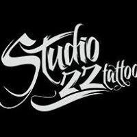 studio22 tattoo
