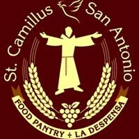 St Camillus Food Pantry