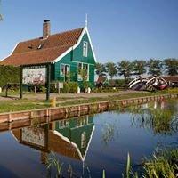 Kaasboerderij Catharina Hoeve Zaanse Schans