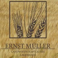 Landwirtschaftliches Lagerhaus Ernst Müller