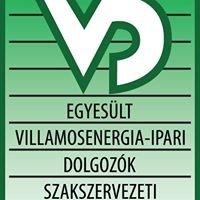 EVDSZ - Egyesült Villamosenergia-ipari Dolgozók Szakszervezeti Szövetsége