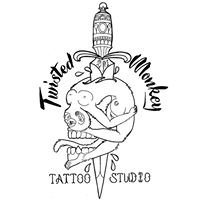 Twisted Monkey Studio