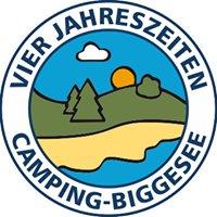 Vier Jahreszeiten Camping - Biggesee - Freizeit Oasen