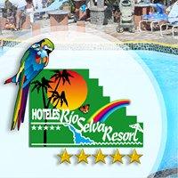 Hoteles Rio Selva Resort Bolivia