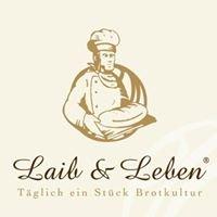 Laib & Leben / Park Office