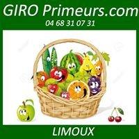 GIRO Primeurs