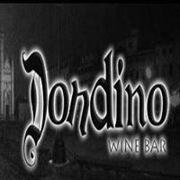 Dondino winebar