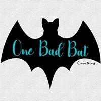 One Bad Bat Creations